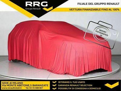 usata Renault Clio 1.2 75 CV 5 porte Duel