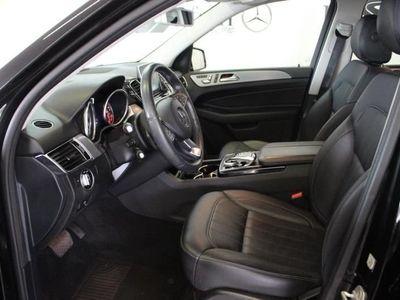 usata Mercedes GLE250 GLE - W166 Diesel d Exclusive 4matic auto