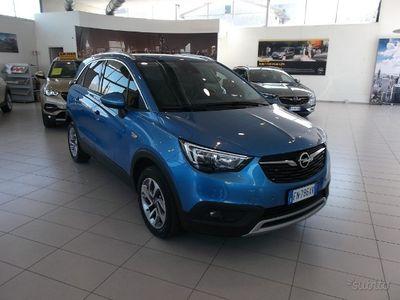 usado Opel Crossland X 1,2 Innovation CV 110