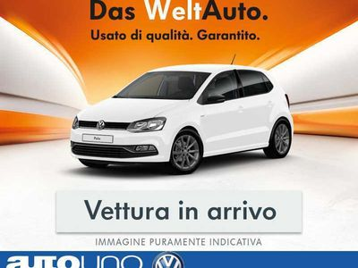 usado VW Polo 5ª serie GTI 1.8 5p. DSG BlueMotion Technology