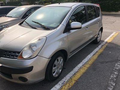usata Nissan Note 1.4 16V Acenta