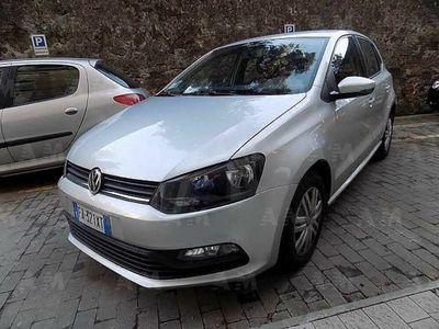 usata VW Polo 5ª serie 1.4 TDI 5p. Trendline BlueMotion Technolo
