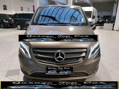 usata Mercedes Vito Vito116 CDI To