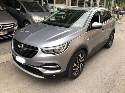 gebraucht Opel Grandland X 1.6 diesel Ecotec S&S aut. Innovation