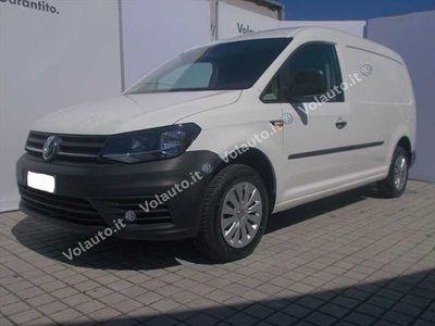 gebraucht VW Caddy 2.0 TDI 102 CV Trendline nuova a Montecatini-Terme