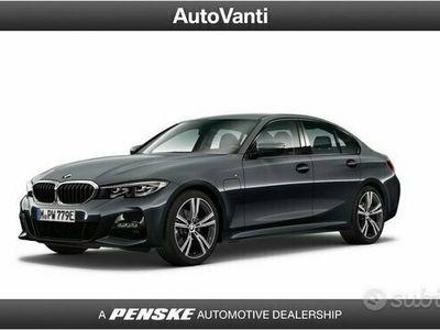 usata BMW 320e Serie 3 e Msport