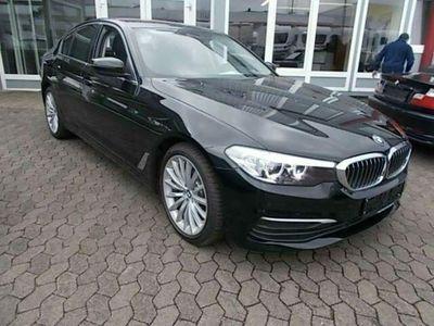 usata BMW 520 d Business