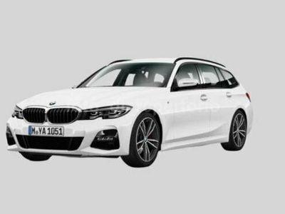 usata BMW 318 Serie 3 Touring D TOURING M SPORT