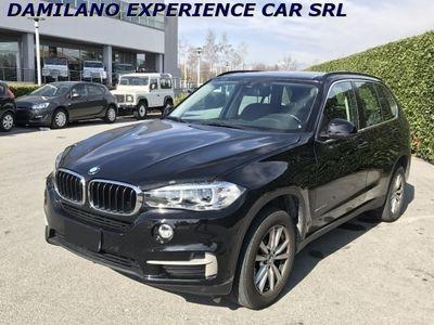 usata BMW X5 xDrive25d OCCASIONE!!!
