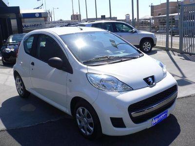 usata Peugeot 107 1.0 Trend 3 porte