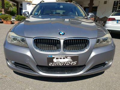 usata BMW 320 cambio automatico