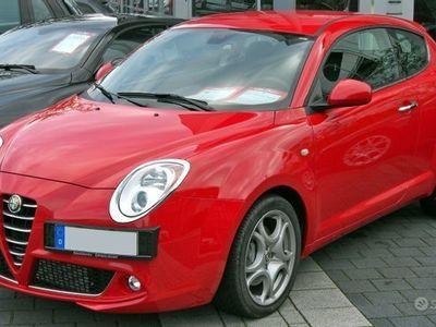 usata Alfa Romeo MiTo MiTo 1.4 105 CV M.air S&S Distinctive Sport Pack