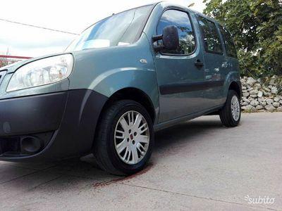 usata Fiat 1900 doblo'Multijet