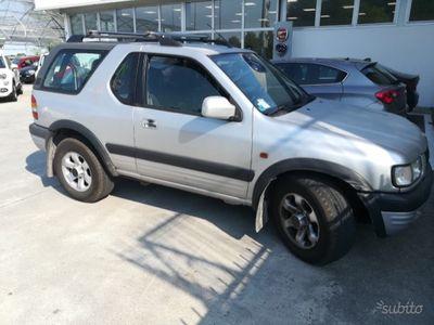 usado Opel Frontera 4X4 SPORT - 1999