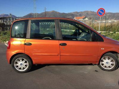 brugt Fiat Multipla 2ª serie - 2006