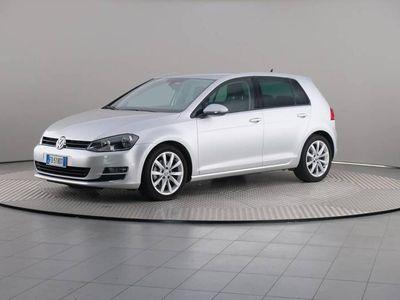 usata VW Golf 1.6 Tdi Executive Bluemotion