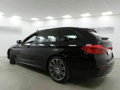 usata BMW 520 Serie 5 d 48V Touring Msport Auto