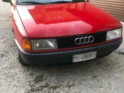 usata Audi 80 asi