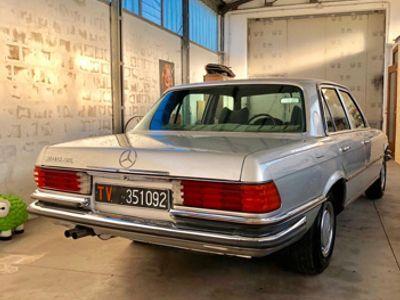 usata Mercedes 280 se 1976