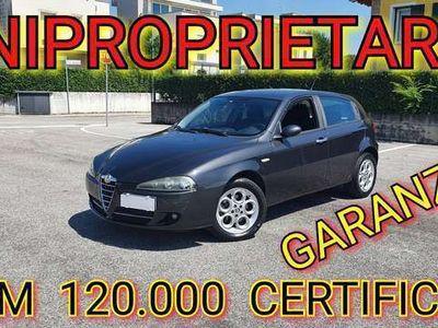 usata Alfa Romeo 147 1.9 jtdm ( distribuzione fatta )