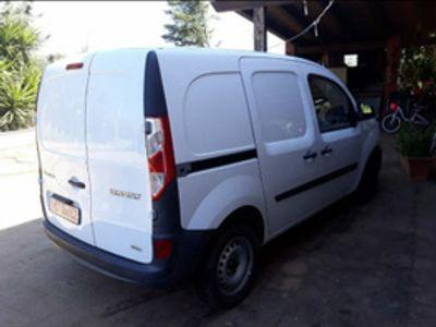 used Renault Kangoo 3ª serie - 2016