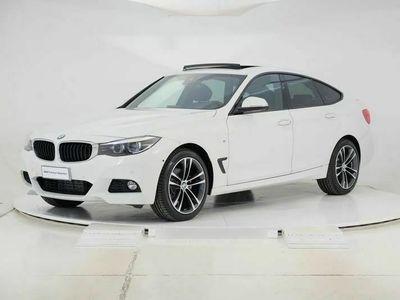 usata BMW 320 Gran Turismo Serie 3 d xDrive Msport