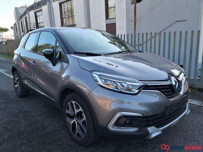 gebraucht Renault Captur dCi 8V 110 CV Start&Stop Energy Zen