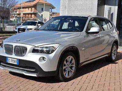 brugt BMW X1 xDrive23dA Attiva