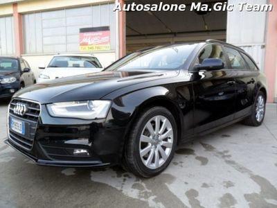 usata Audi A4 usata del 2012 a San Pietro Di Feletto, Treviso