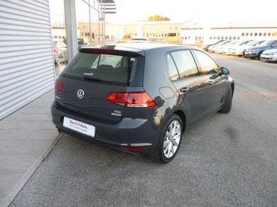 usata VW Golf 1.6 TDI 110 CV 5p. Highline BlueMotion Technology del 2015 usata a Fiume Veneto