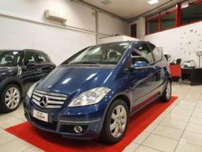 usata Mercedes A180 CDI Coupé Avantgarde Diesel