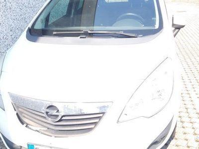 usata Opel Meriva Meriva 1.7 CDTI 110CV aut. Elective