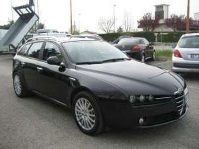 usata Alfa Romeo 159 1.8 16v sportwagon progression gpl