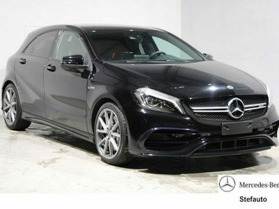 usata Mercedes A45 AMG 4Matic Auto Navi