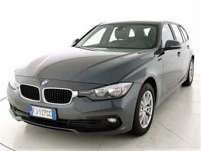usata BMW 316 Serie 3 Touring d Touring Business Advantage aut.