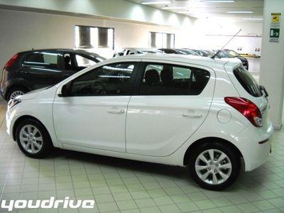 usata Hyundai i20 Metano km0 5anni F/I+3 Tagliandi*