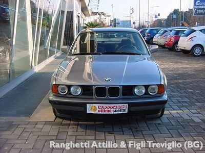 usata BMW 520 i 24V cat Eletta