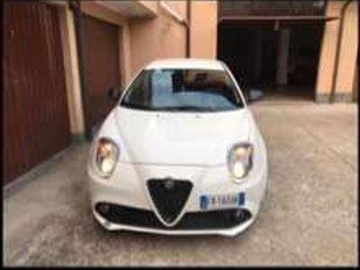 usata Alfa Romeo MiTo 1.4 78 CV - NEOPATENTATO