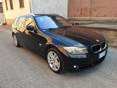 używany BMW 320 Serie 3 (E90/E91) cat xDrive Touring Futura