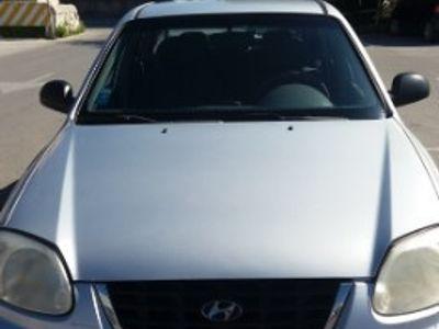 usado Hyundai Accent 3ª serie - 2004