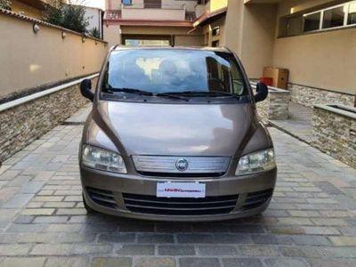 usata Fiat Multipla Multipla1.9 mjt Dynamic 120cv