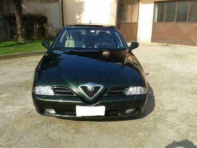 usata Alfa Romeo 166 2.4 JTD Progression - FULL OPTIONAL - U.S.O R.I.C.A.M.B