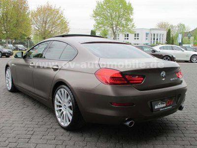 usata BMW 640 Serie 6 G.C. (F06) Gran Coupé Luxury