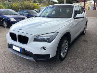 begagnad BMW 118 X1 SDrive Eletta d 143cv 2013