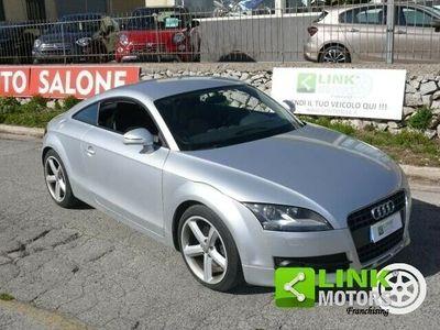 usata Audi TT Coupè 2.0 TFSI