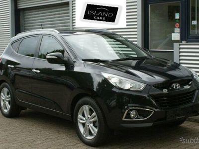 used Hyundai ix35 2.0 cdri 185 cv aut 4wd