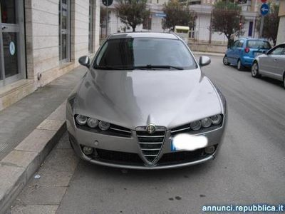 usado Alfa Romeo 159 SportWagon 1.9 JTDm 16V Distinctive