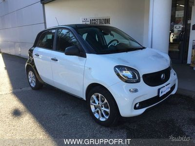 usata Smart ForFour 2nds. (W453) 70 1.0 Youngster