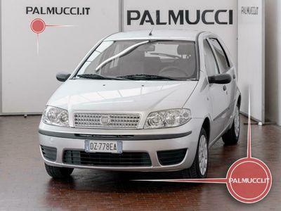 usata Fiat Punto Allestimento Classic 1.2 Benzina 60cv