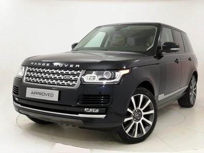käytetty Land Rover Range Rover - VOGUE 3.0 TDV6 EX VR46